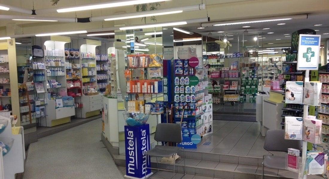 pharmacie-parapharmacie